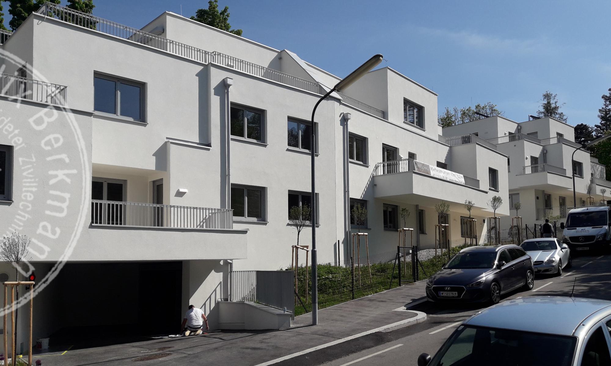 Architekt DI Felix Berkmann